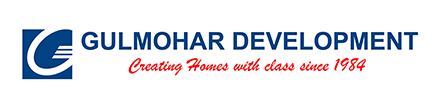 Gulmohar Development Logo